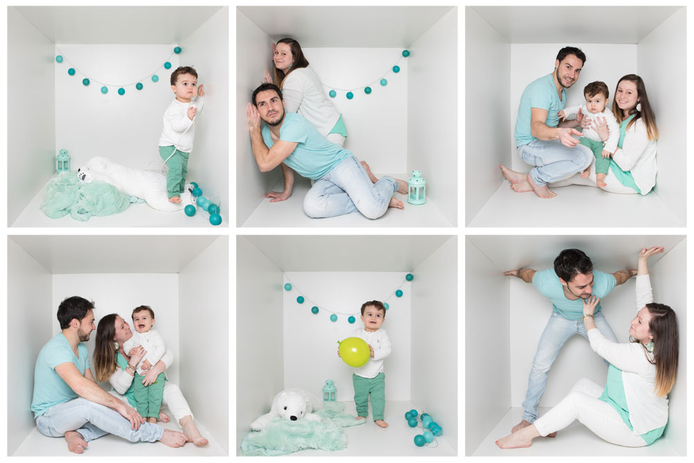 family box photographe studio Nantes