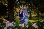 photographe grossesse Nantes couple