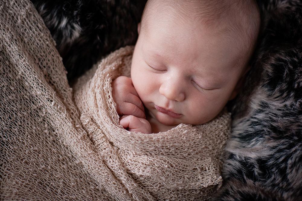 photographe naissance Nantes