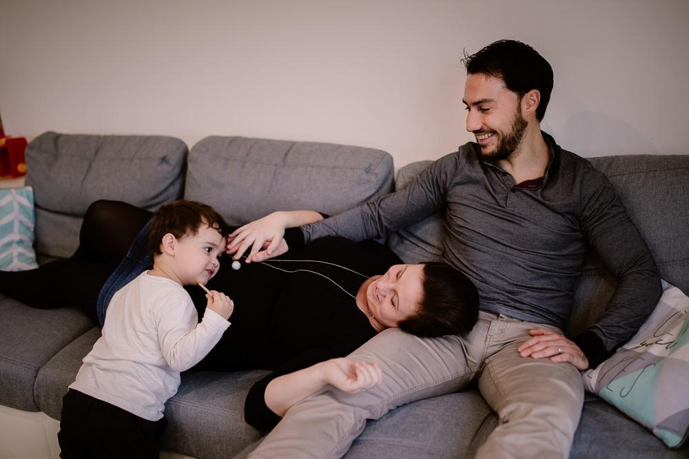 photographe vidéaste famille domicile grossesse