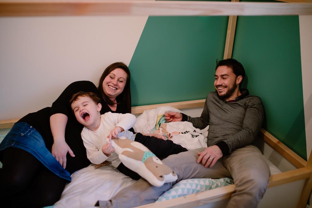 photographe vidéaste famille domicile
