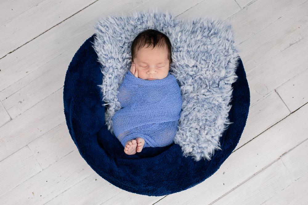 Quel est le meilleur moment pour votre séance photo de bébé ?