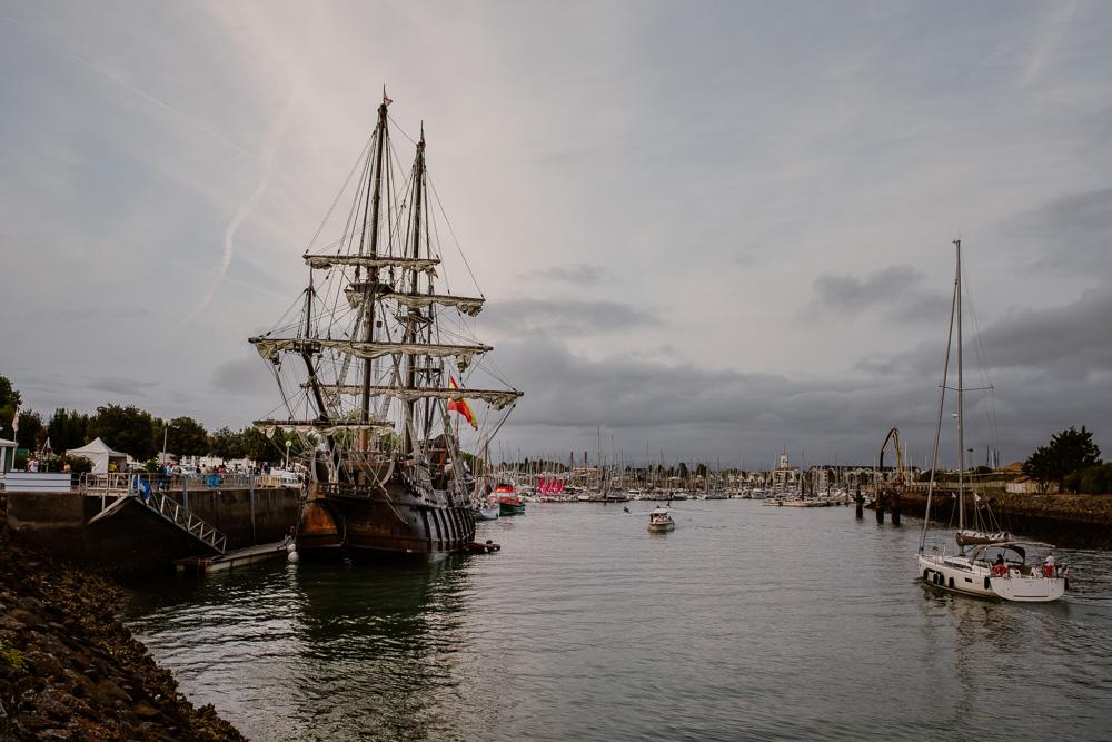 el galeon andalucia pirate