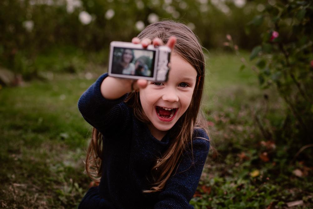 photographe famille Nantes lifestyle