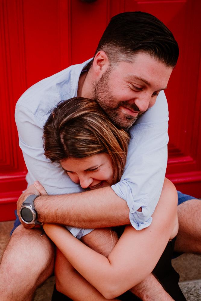photographe couple Nantes