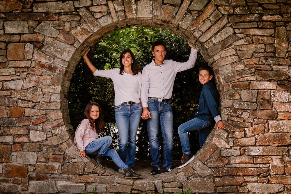 séance photo famille Nantes