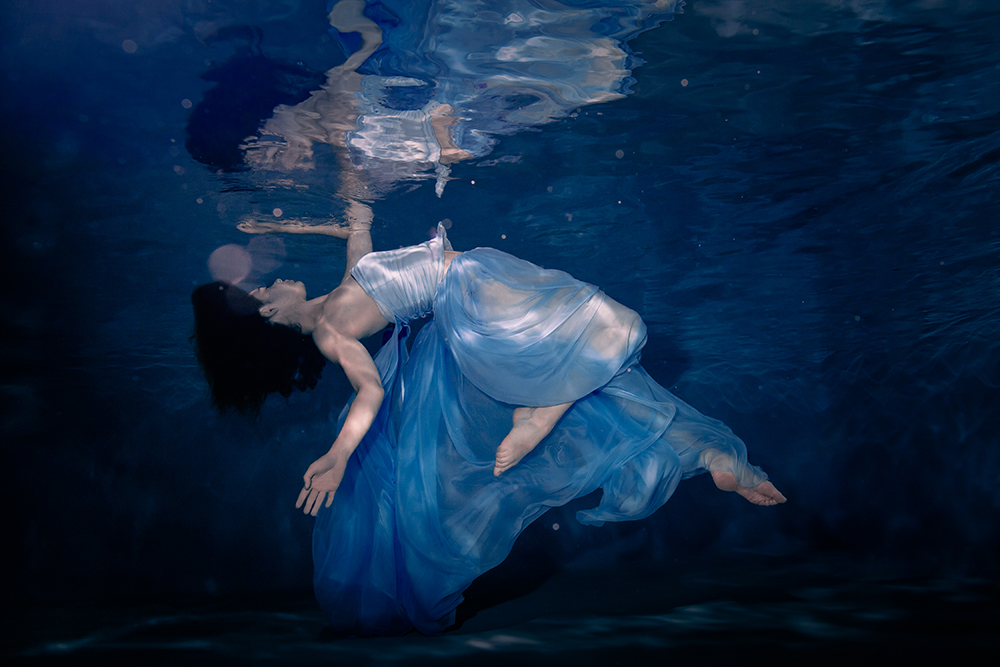 photographe aquatique underwater