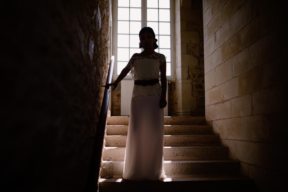 photographe mariage nantes vidéaste