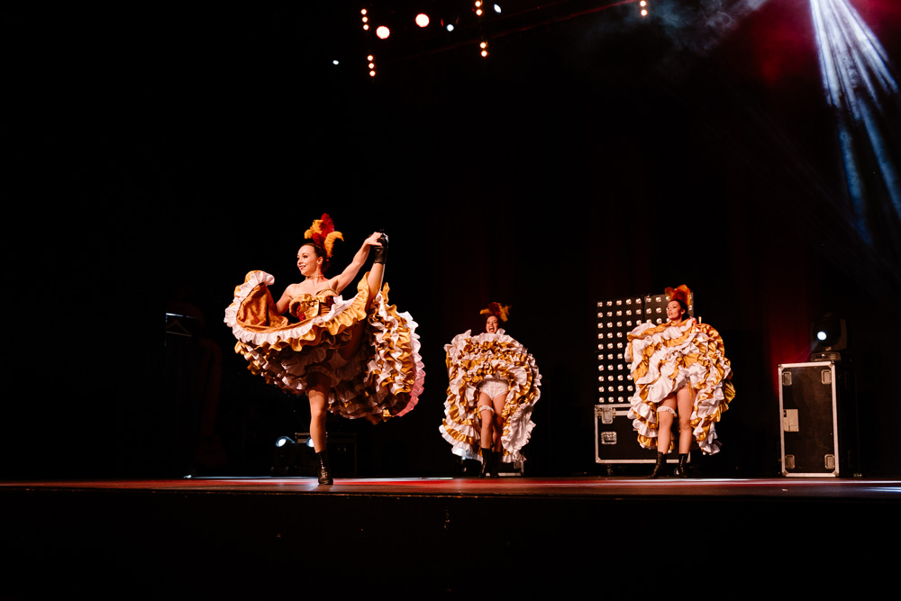 Compagnie Alagos Danse Spectacle