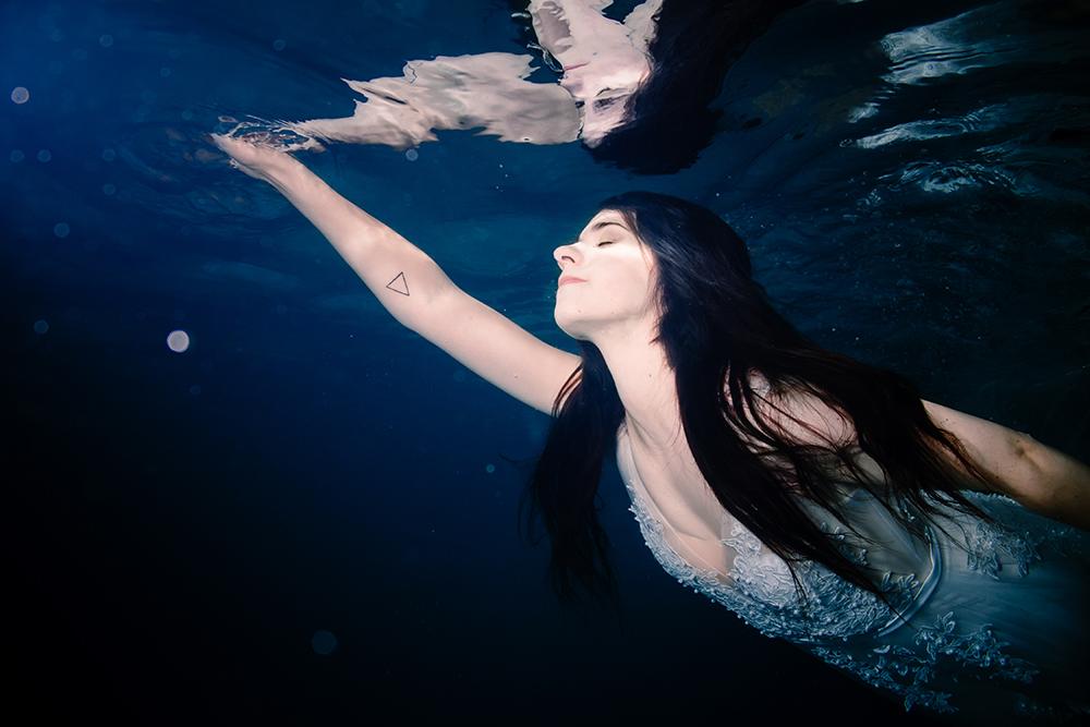 photographe sous l'eau Nantes