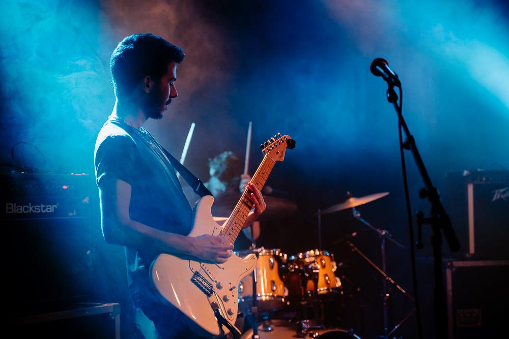 Rock au Piano'cktail photographe concert Nantes musique groupe
