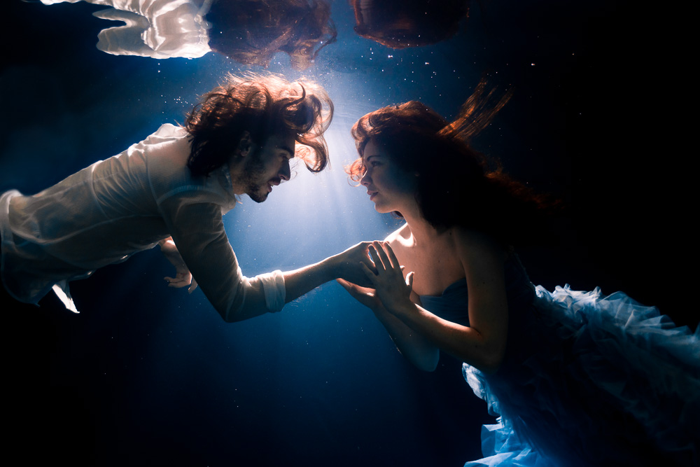 Photographes et Vidéastes à Nantes aquatique underwater