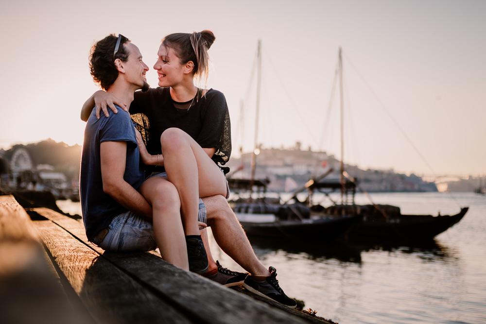 photographe couple Nantes lifestyle