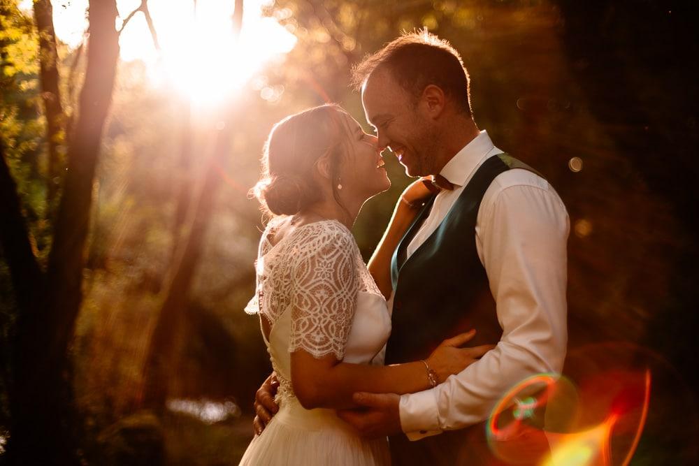 duo photographe et vidéaste de mariage